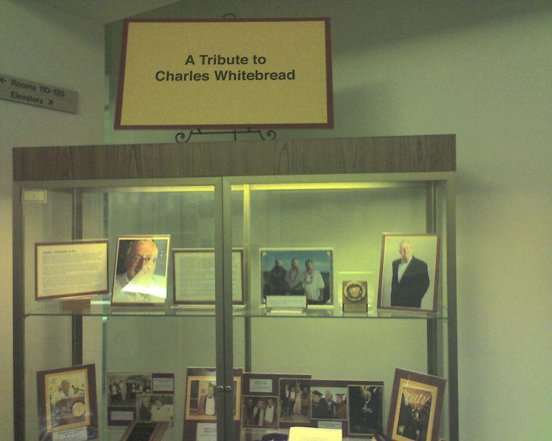 Whitebread Memorial