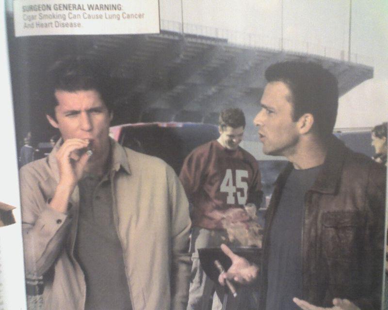 Cigar Ads