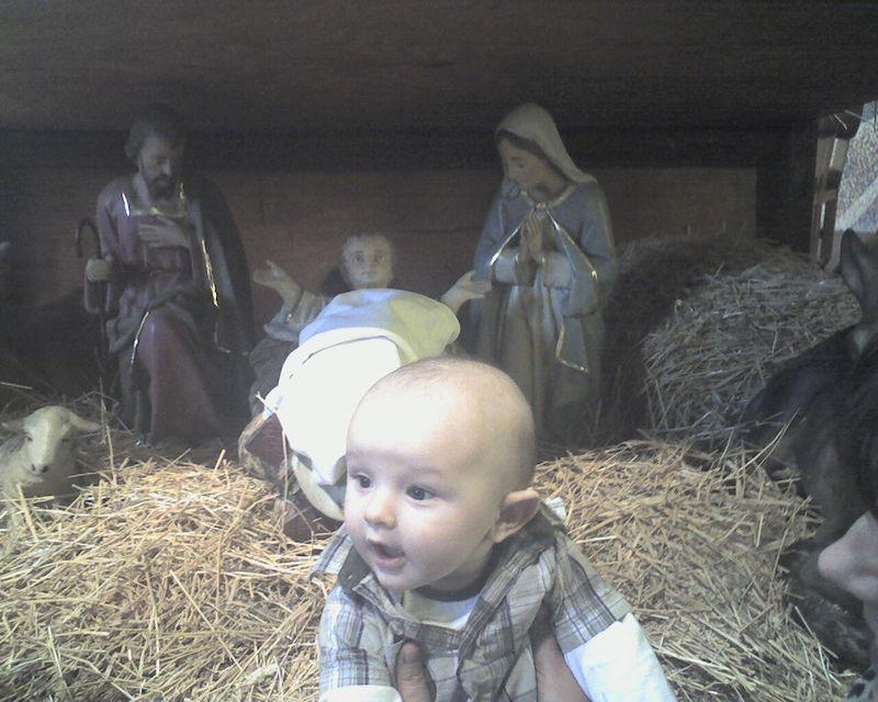 I Can Haz Baby Jesus?