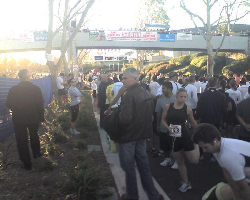 OC Half-Marathon