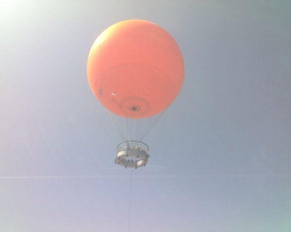 My Birthday Balloon