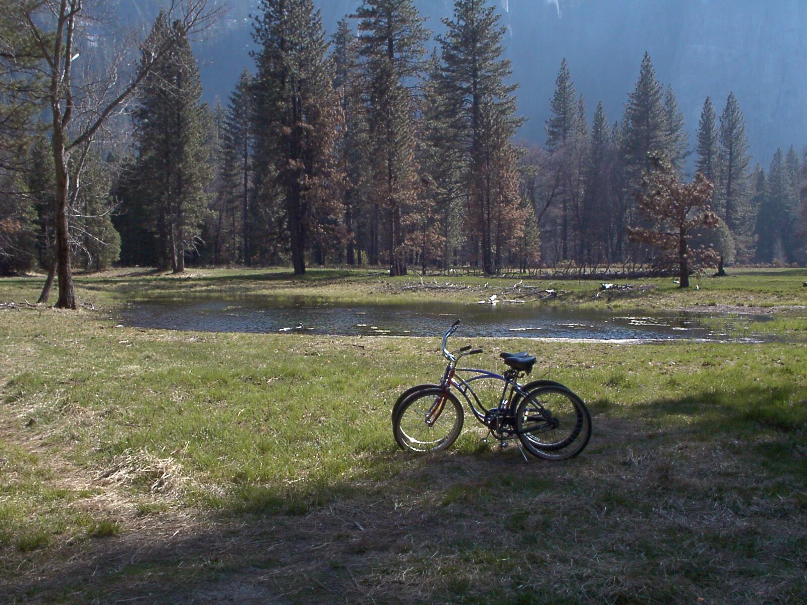 YosemiteBikes