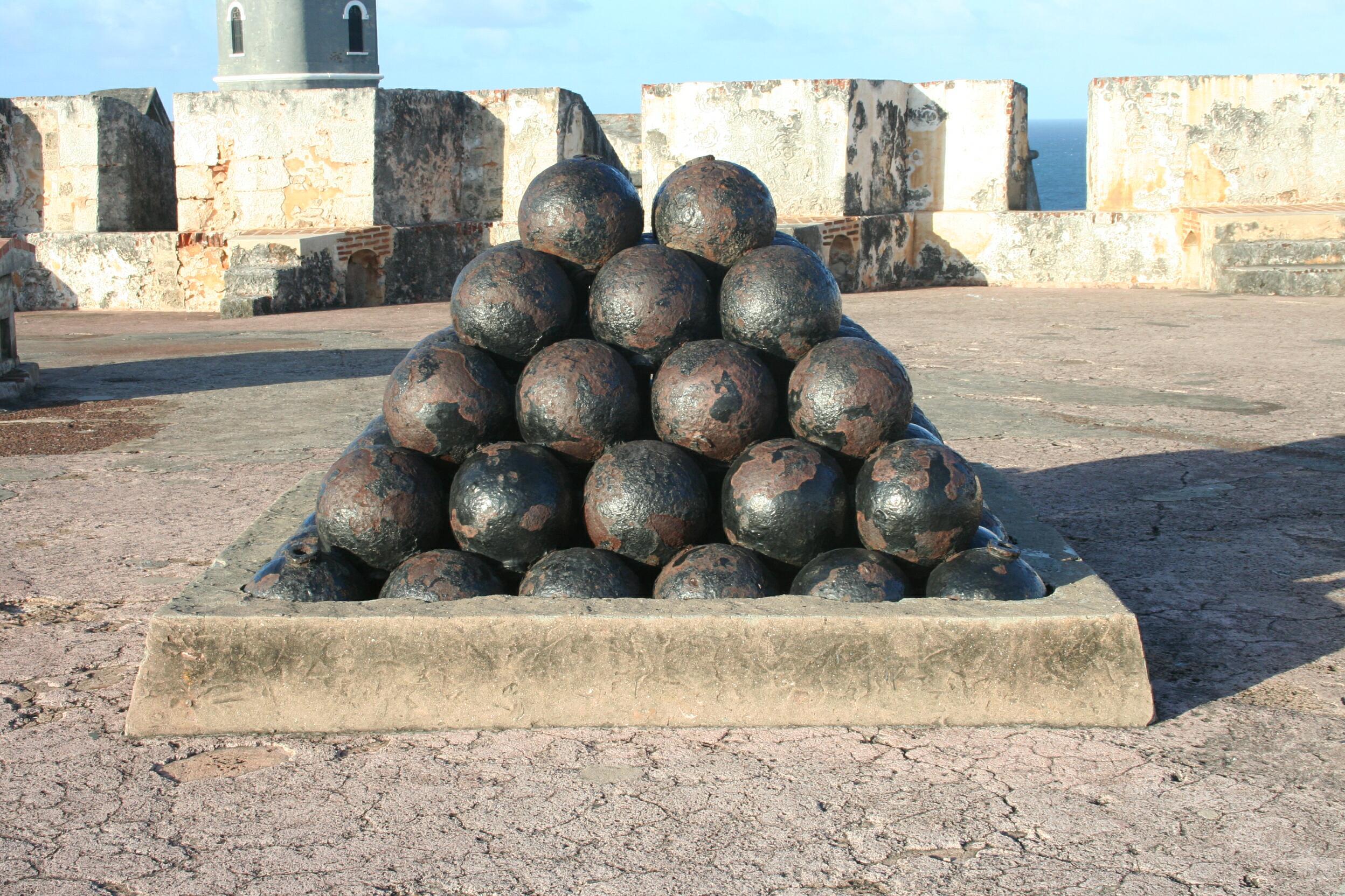 cballs