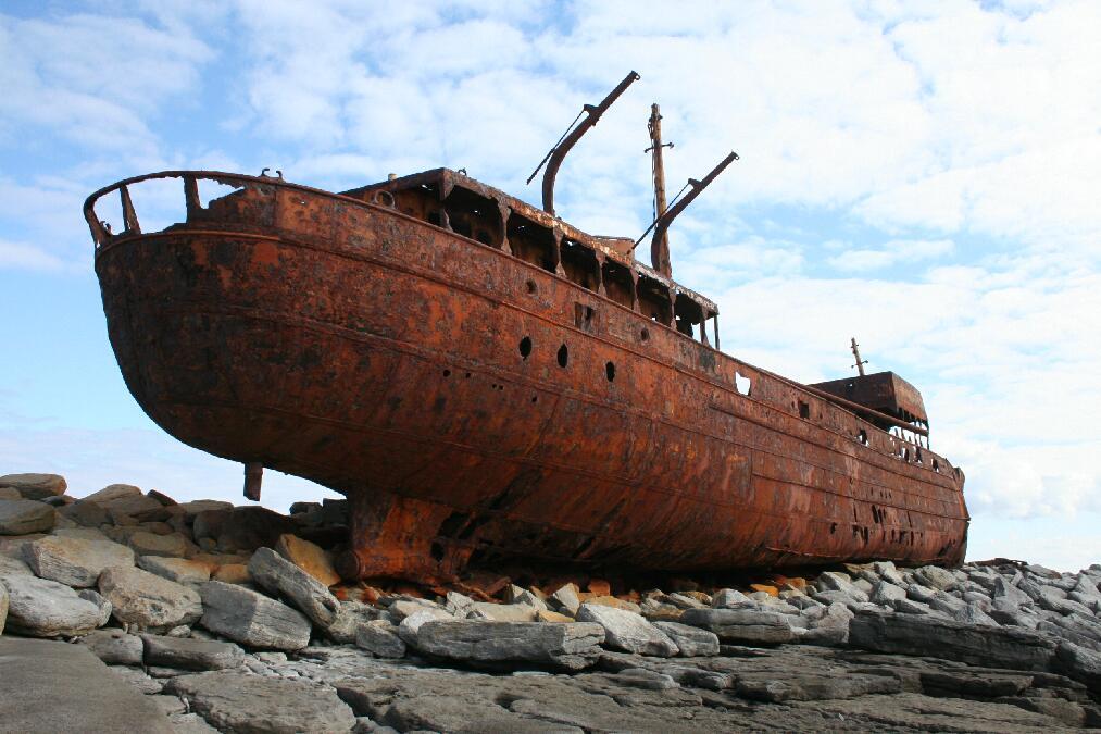 rustboat